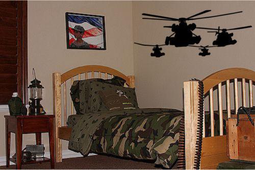 Chambre ado à refaire et recherche astuce ! 5pcs-lot-Helicopter-font-b-Army-b-font-font-b-Boys-b-font-Kids-font-b