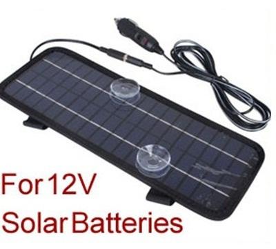 branchement batterie Powerful-New-font-b-12V-b-font-Portable-font-b-Solar-b-font-font-b-Panel
