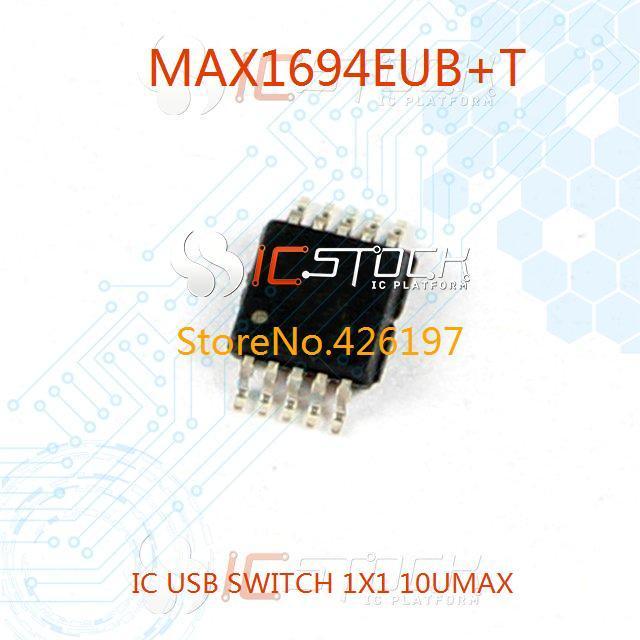 El interior del Navi 600 - circuito y conexiones - interferencias y desintonizacion del navi en modo radio - Página 2 MAX1694EUB-IC-USB-font-b-SWITCH-b-font-1X1-10UMAX-1694-MAX1694-MAX1694E-3pcs