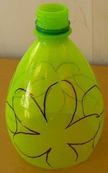 Вторая жизнь пластиковых бутылок E03a4ab2297a