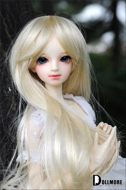 Куклы BJD - Страница 2 1cdaba4c3453