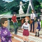 Аниме, которое транслируется в этом (05.2011) месяце в Японии 0c9a8603a831