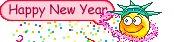 Новогодние смайлы с кодами B3b0803484bd