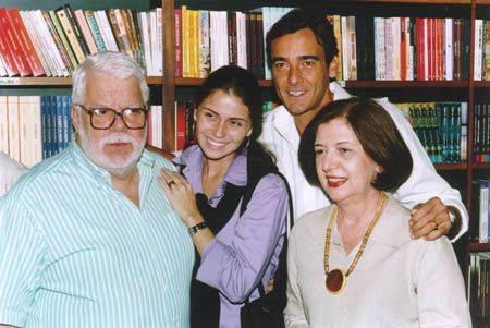 Семейные Узы / Laços de Família - Страница 3 6ae7b6a5696d
