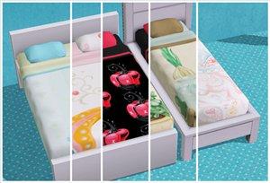 Постельное белье, одеяла, подушки, ширмы - Страница 5 09dd88ff772b