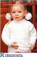Кофточки и свитера для девочек - Страница 2 C7c0924e8aa8t