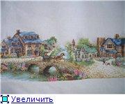 Процесс Зеленая деревенька от Olyunya - Страница 2 988e3e44a643t
