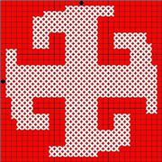 Славянская обережная вышивка 3c7e869b2c23t