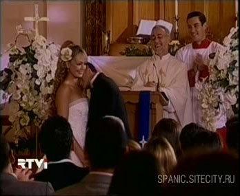 Свадьбы в сериалах 86cace0262eb