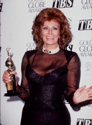 Софи Лорен/Sophia Loren - Страница 2 85bd02973d1a