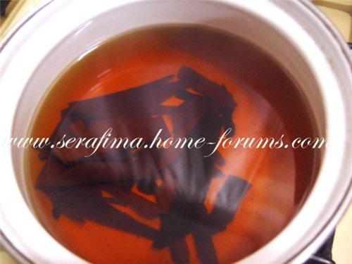 Чай с корицей. Коричный чай. Арабская кухня. 2091e524b374