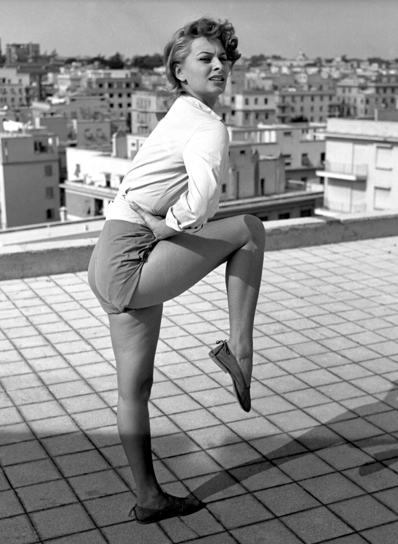 Софи Лорен/Sophia Loren - Страница 2 285443f0fbbb