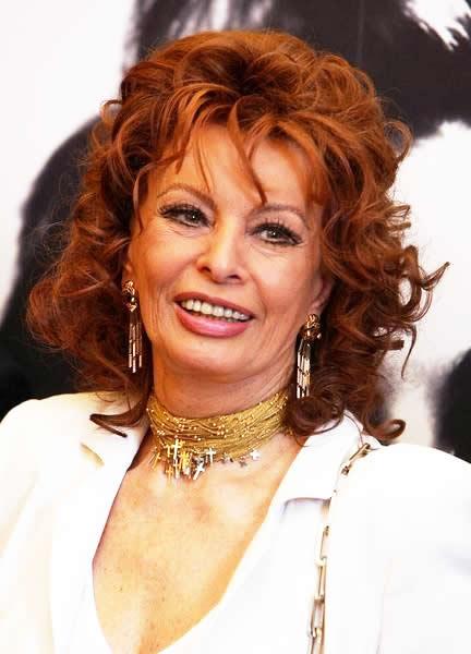 Софи Лорен/Sophia Loren - Страница 2 C59c32a09dc4