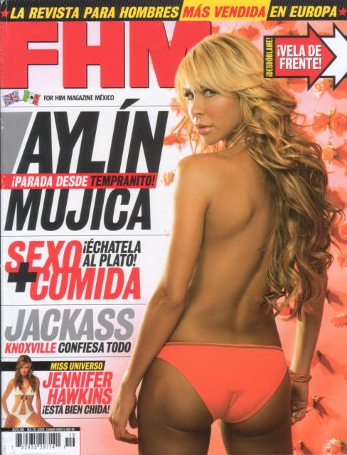 Айлин Мухика / Aylin Mujica 41aaa68888e6