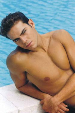 Хуан Альфонсо Баптиста / Juan Alfonso Baptista 1c5a9791da83