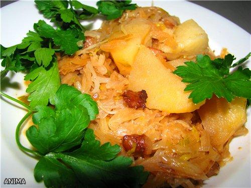 - Блюда с овощами, фаршированные овощи  и др. - Страница 2 B8003c36f074