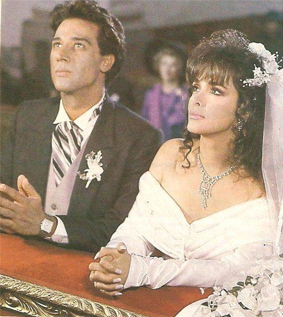 Свадьбы в сериалах - Страница 2 0ade3275c6e5