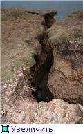 Обвал глинта на полуострове Пакри в Марте 2008 года. (Видео и фото) 2eed949aa4e3t