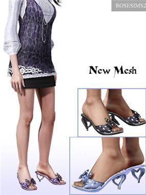 Обувь (женская) Ca1df59fa2dct