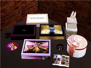 Мелки декоративные предметы 6e109757f8act