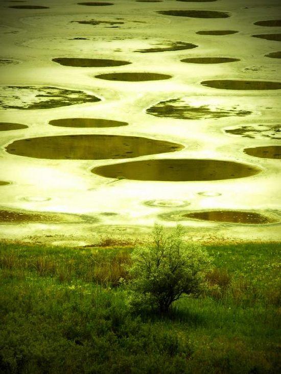 Пятнистое озеро Fa4199642076