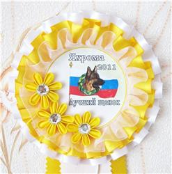 Наградные розетки на заказ - Страница 2 486ef208e165t