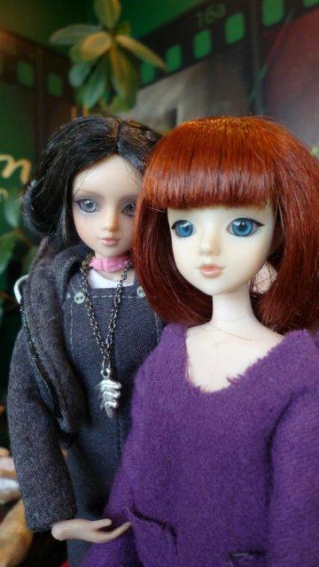 Enifer: Little Jane (J-doll) 747e13ae73c5