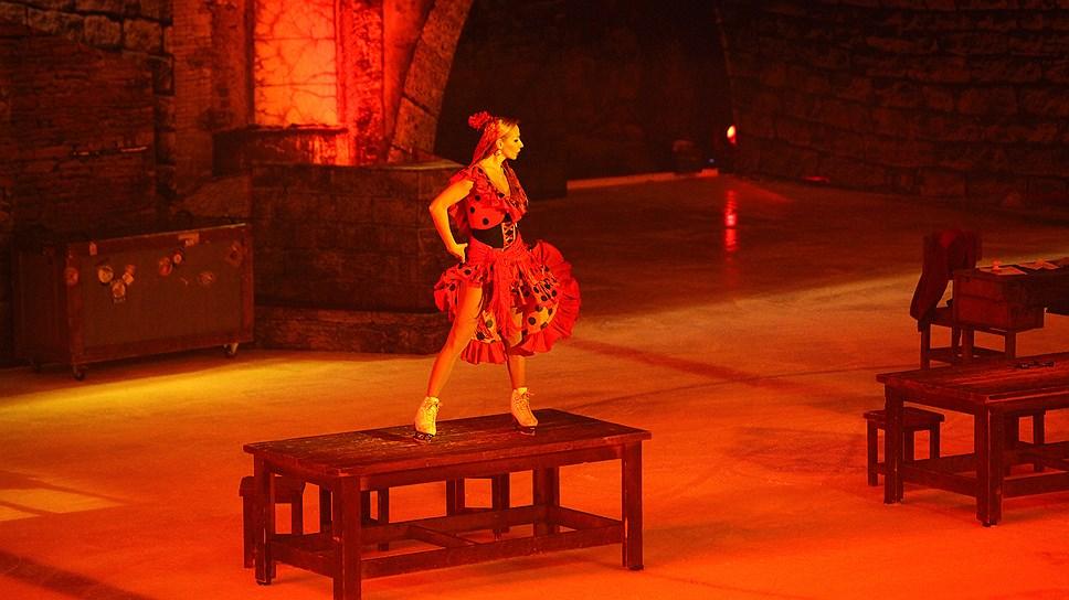 """Carmen on ice"". Краснодар, далее, везде (турне 2016-2017) 2b40bd4450b5"