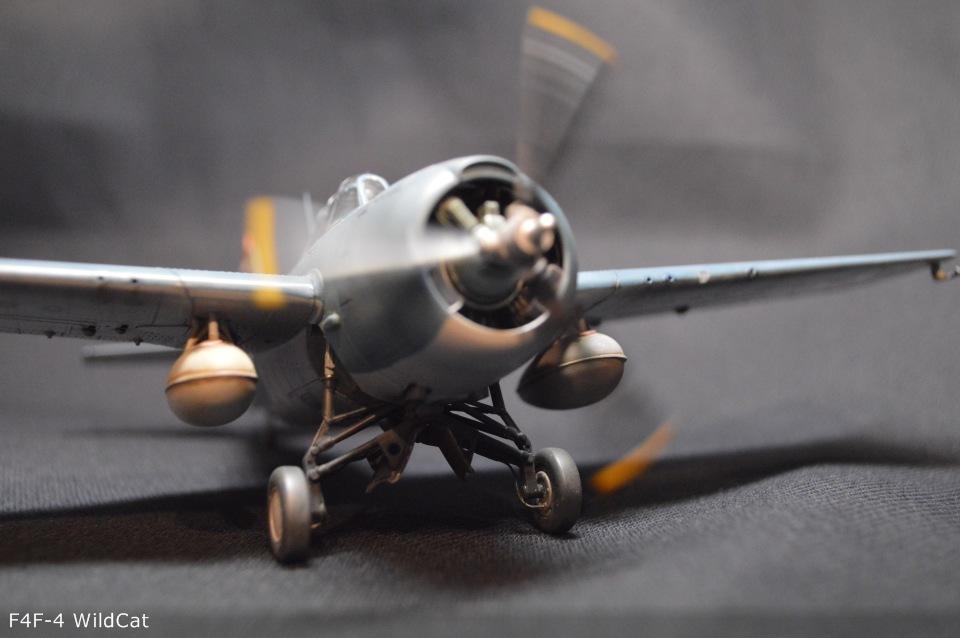 F4F-4 Wildcat Tamya 1/48 8befe4530114