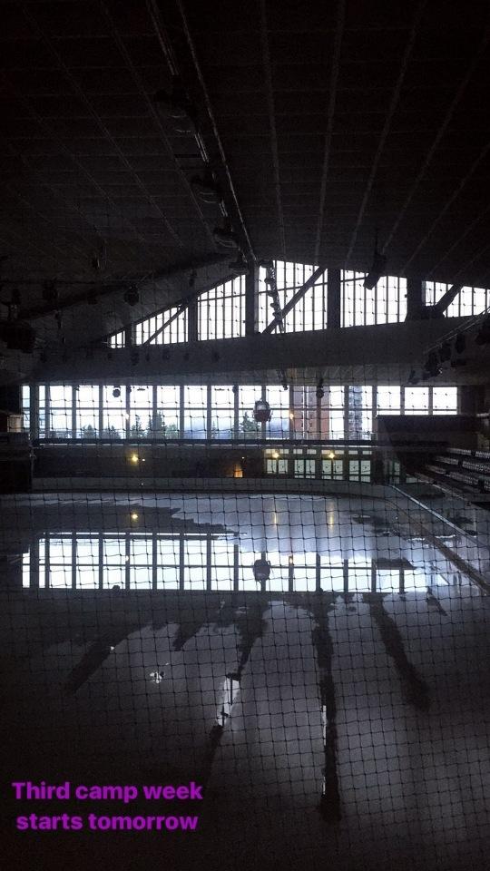 Группа Мишина - СДЮСШОР «Звёздный лёд» (Санкт-Петербург) - Страница 27 56c02bf748de