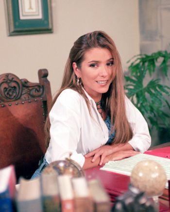 Даниэла Кастро / Daniela Castro 2a5d9f98ccad