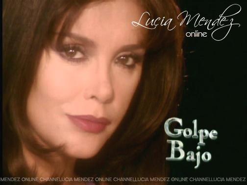 Женщина с характером/Golpe Bajo  - Страница 9 4bc719946935