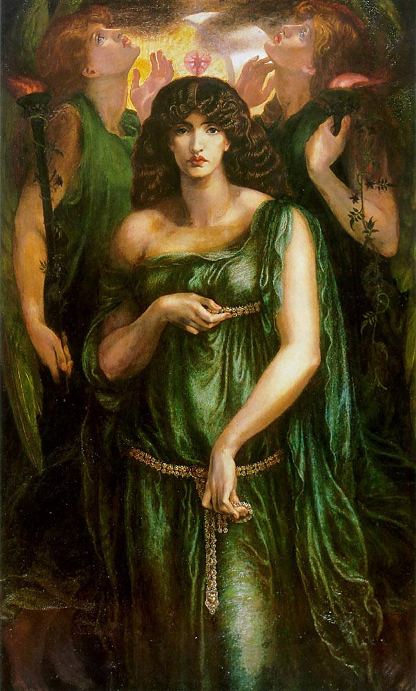 Dante Gabriel Rossetti 87a381d7f2f5