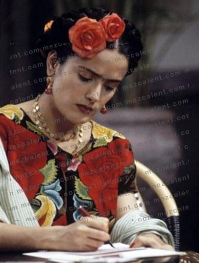 Сальма Хайек/Salma Hayek 74d90dadd9d4