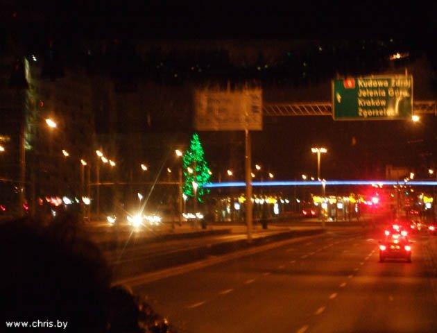 Встреча Нового года 2009 -Польша-ПРАГА-Карловы Вары-Дрезден C376323e519a