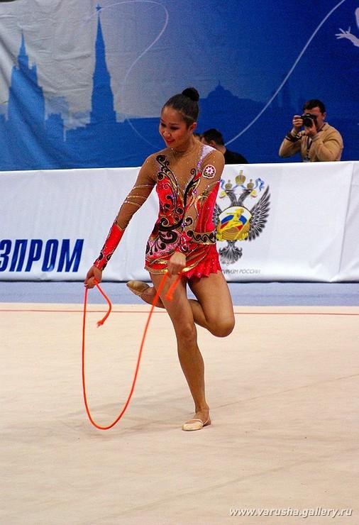 Aliya Garaeva - Page 3 Beca25e326f2