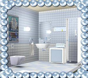 Ванные комнаты (модерн) 112bf02bc04ft