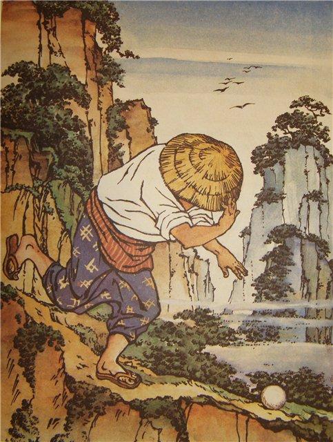 Японские сказки 5b72a6393c13
