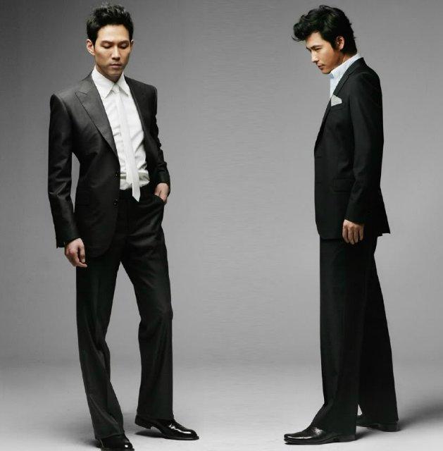Jung Woo Sung / Чон У Сон / Дживиси ж!  00a26279974c