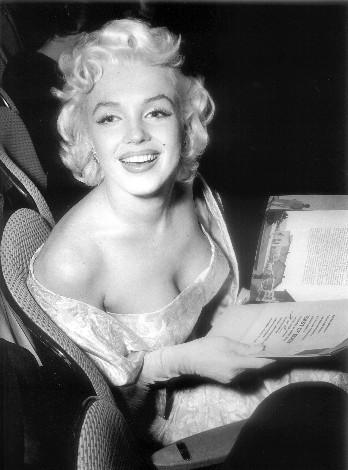 Мерилин Монро/Marilyn Monroe 939af26de563