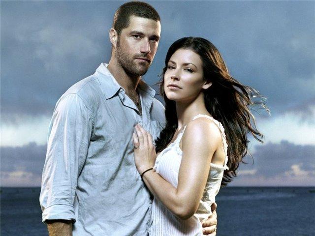 Как вы считаете, какая пара из сериала LOST самая романтичная, интересная? 4db3e87d5e20