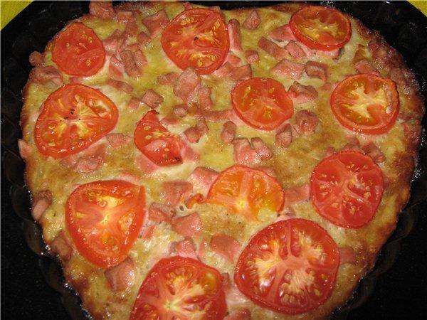 Пицца - нельзя не соблазниться.. D05e5877f5fb