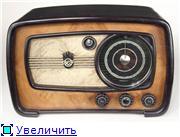 """1940-41 год. Радиоприемник  """"VEFSUPER M517"""". 9a6f358b5179t"""