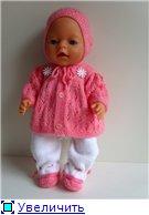Вязанная одежда для кукол 22417648301bt