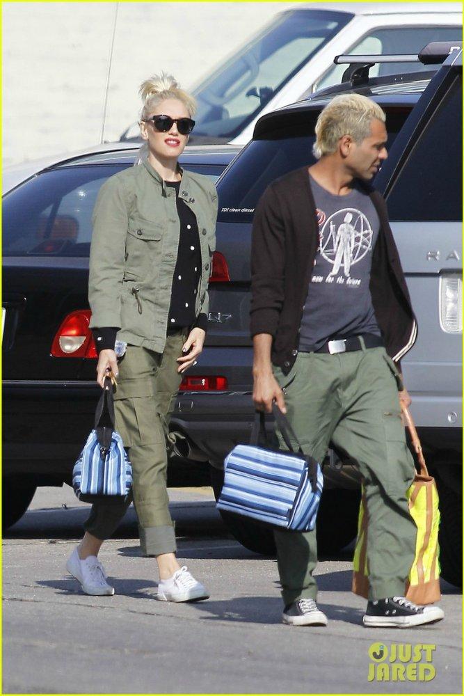 Gwen Stefanie - Страница 4 7698ae0be752