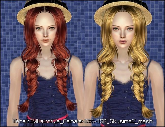Причёски (мужские и женские всех возрастов) 8d4a4e27262f