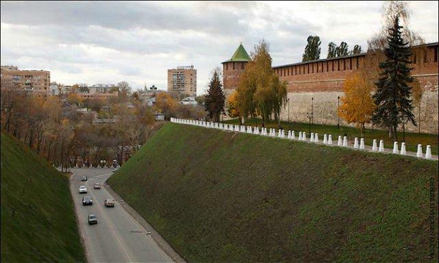 Старый-новый Нижний Новгород. Fbbd2005a903