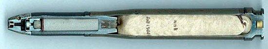 Гильзы от унитарного выстрела 20x138 мм 70ec5e9ea355