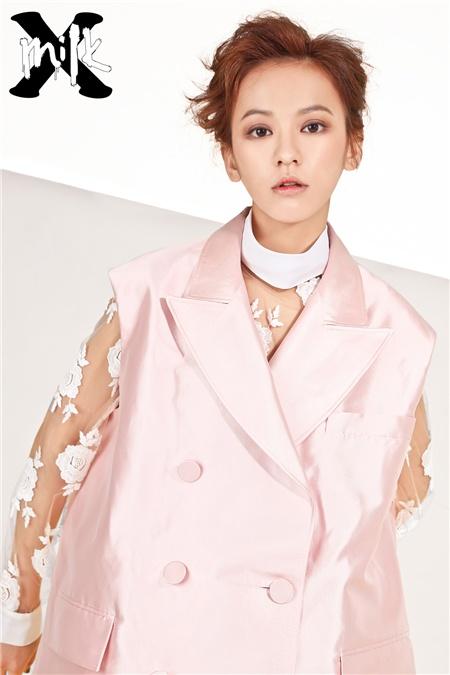 Иви Чэнь / Ivy Chen Yi Han / 陳意涵 6c8f8975c012