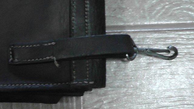 Полевая сумка единого походного снаряжения среднего, старшего и высшего начальствующего состава сухопутных и воздушных сил РККА обр. 1932 г. 28b79e8d53d8